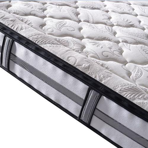 Dream Mattress Soft Pillow Top Memory Foam Mattress