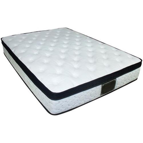Dream Mattress Soft Euro Top Memory Foam Mattress