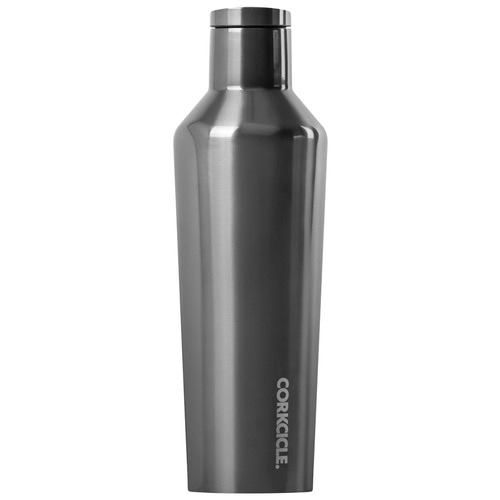 Corkcicle Gunmetal 473ml Stainless Steel Canteen Cup