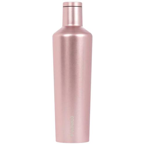 Corkcicle Metallic Rose 739ml Canteen Cup