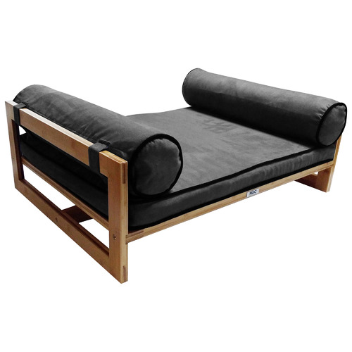 Maine & Crawford Long Lola Pet Daybed