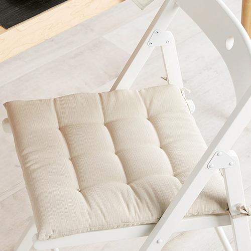 Maine & Crawford Skala Cotton Chair Pad