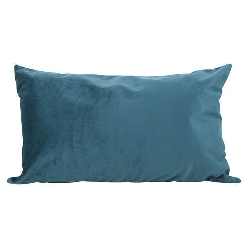 Stella Velvet Cushion With Fill Oe