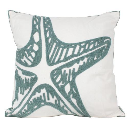 Stelli Star Fish Cushion