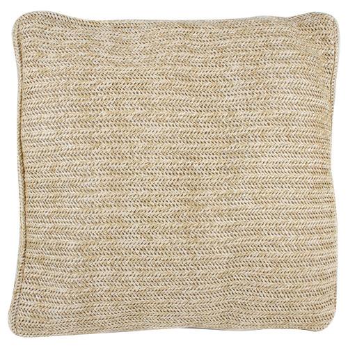 Aarav Chair Cushion With Fill