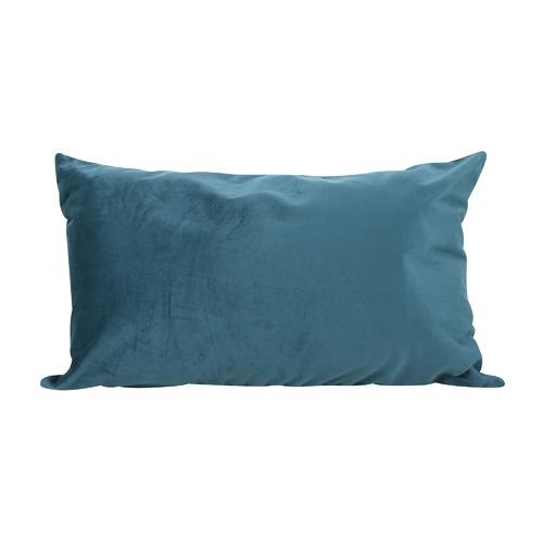 Stella Rectangular Velvet Cushion