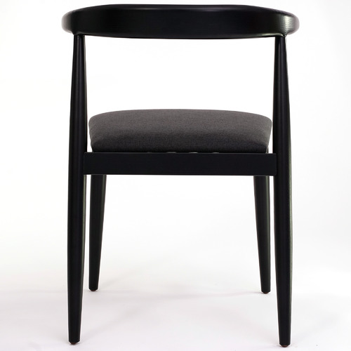 KIAN Fly Ash Wood Dining Chairs