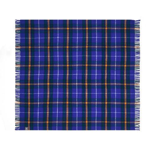 Waverley Mills Nova Scotia Merino Wool Throw Rug
