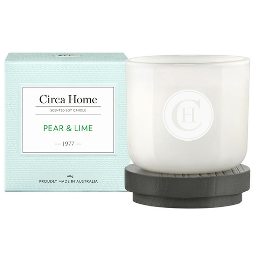60g Scented Soy Candle
