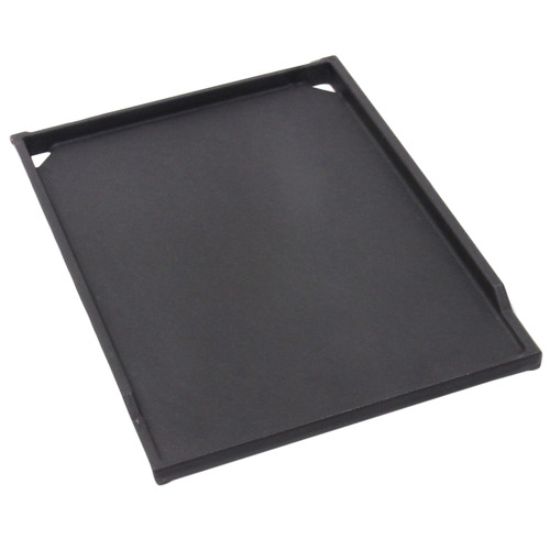 Crossray Black Crossray Enamel Hotplate