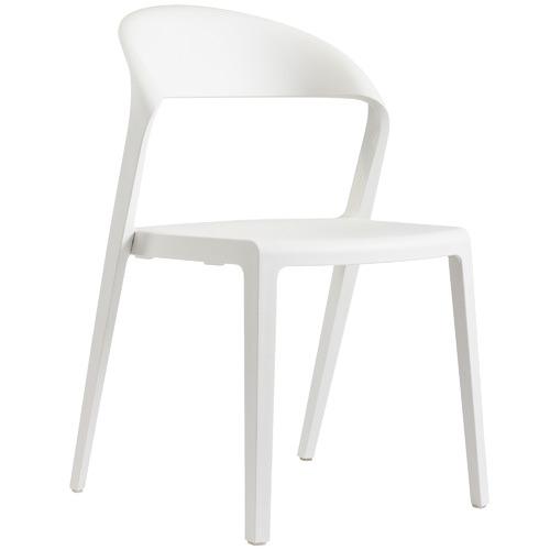 Konfurb Duoblock Stackable Office Chairs