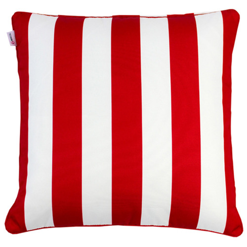 Billy Fresh Striped Rhine Outdoor Cushion