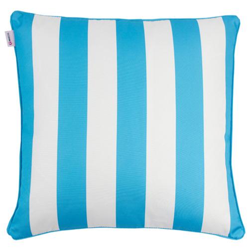 Striped Rhine Outdoor Cushion