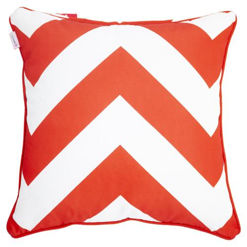 Billy Fresh Chevron Nile Outdoor Cushion