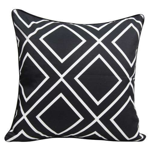 Black Diamond Outdoor Cushion