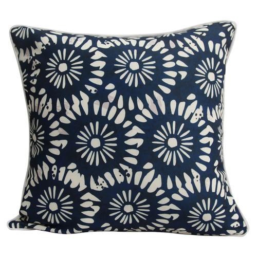 Blue Moon Outdoor Cushion