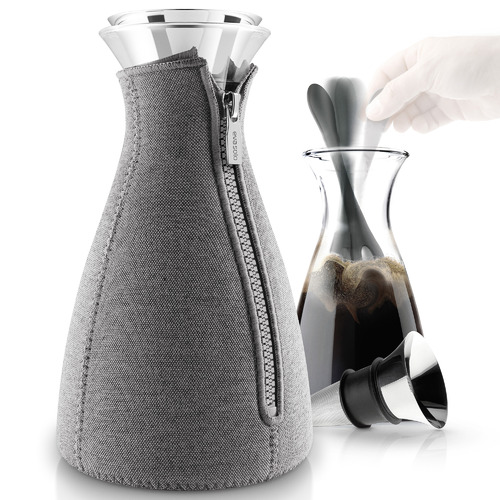 Eva Solo Cafe Solo 1L Coffee Brewing Flask with Cover