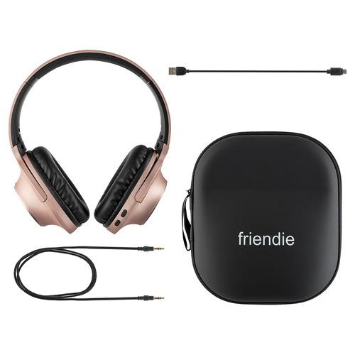 Friendie AIR PRO 2.0 On-Ear Wireless Headphones
