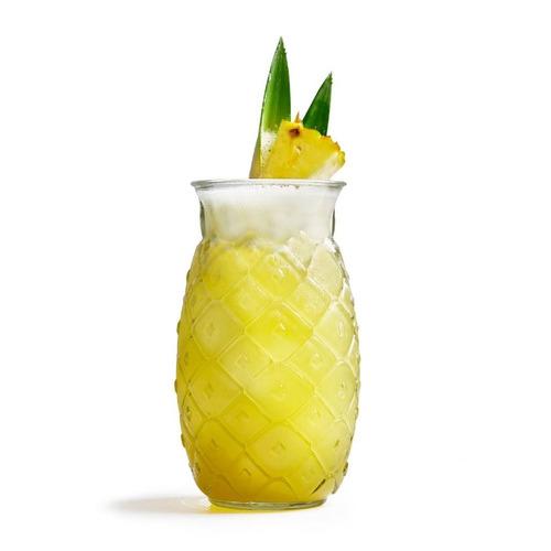 Pina Colada 500ml Cocktail Glasses