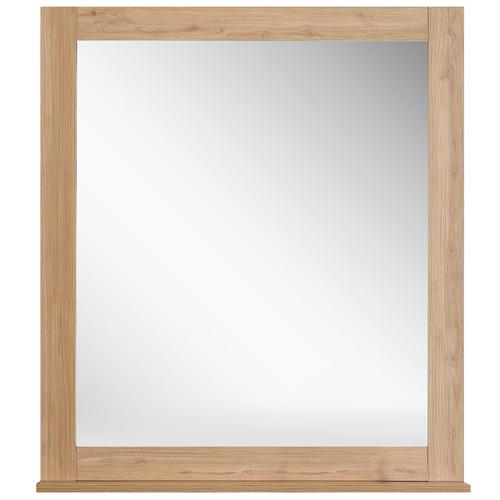 Belbagno Manhattan Rectangular Wall Mirror
