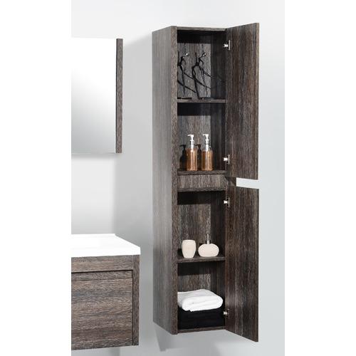 Alexandra Wall Mounted Bathroom Vanity Unit