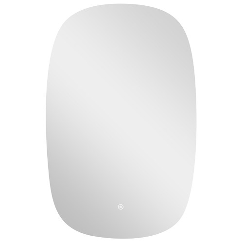 Belbagno Q-Line Oval LED Mirror