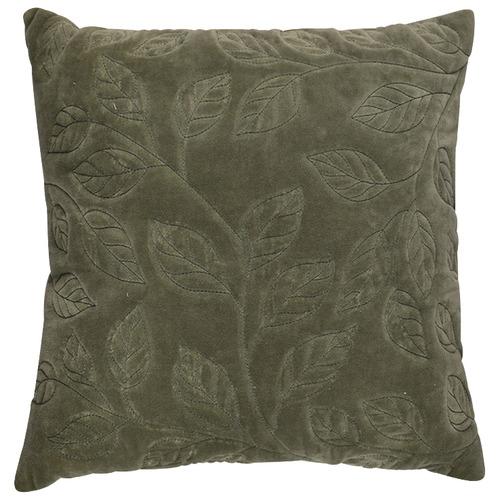 Hub Living Thea Velvet Cushion