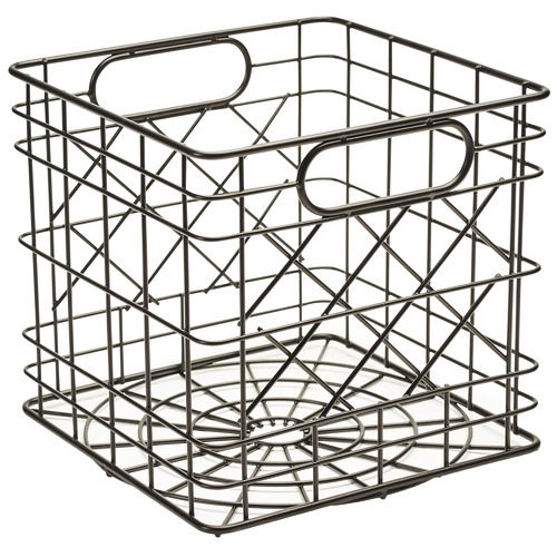 Bendo Mini Steel Storage Crate