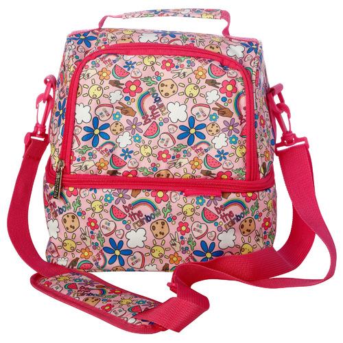 Rainbow Kasey Rainbow Be Kind Insulated Lunch Bag