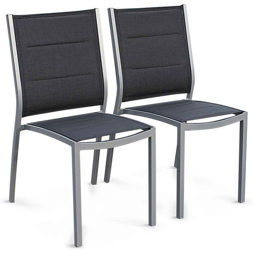 8 Seater Chicago Outdoor Dining Set