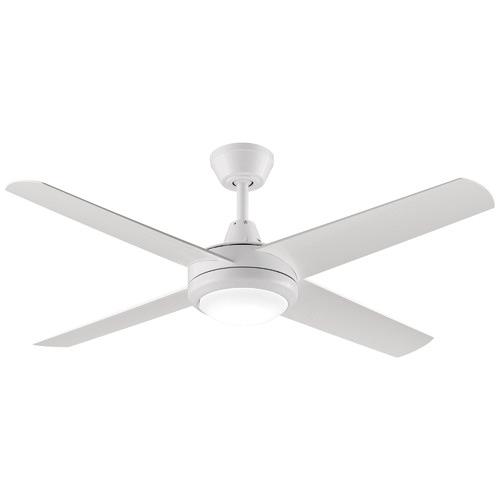 Three Sixty Fans 132cm Aspire Ceiling Fan with LED