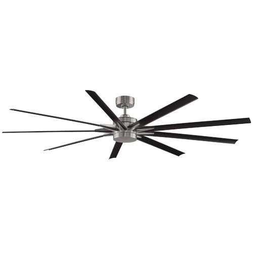 Three Sixty Fans 213cm Odyn Ceiling Fan with LED