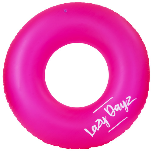 Lazy Dayz Lazy Dayz Inflatable Swim Ring