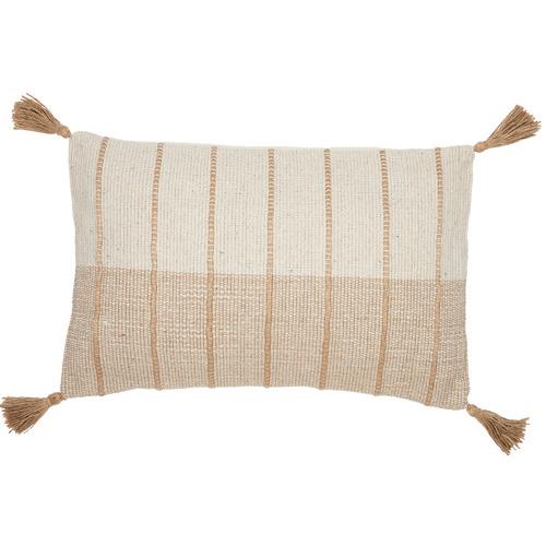 Chester Rectangular Cotton-Blend Cushion