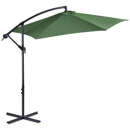 3m Sawyer Cantilever Umbrella