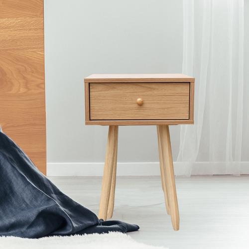 Cawthorne Bedside Table