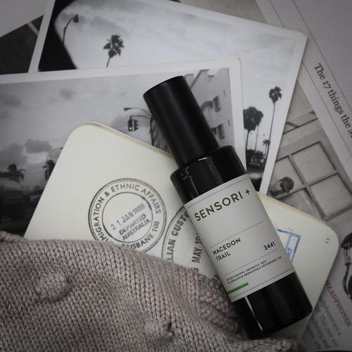 Sensori+ Macedon Trail Air Detoxifying Aromatic Mist