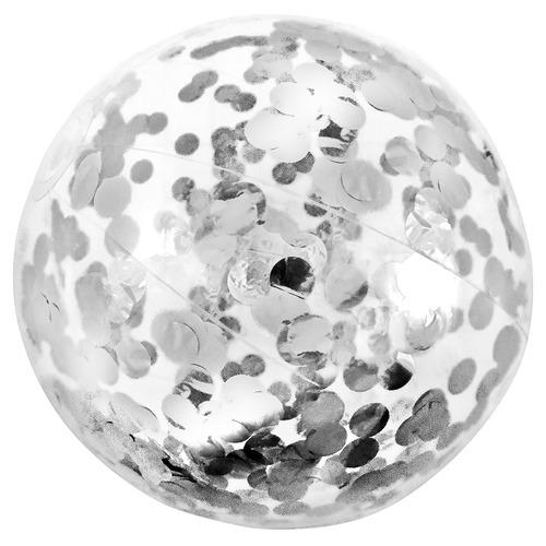 Splosh Minnidip Confetti Beach Ball