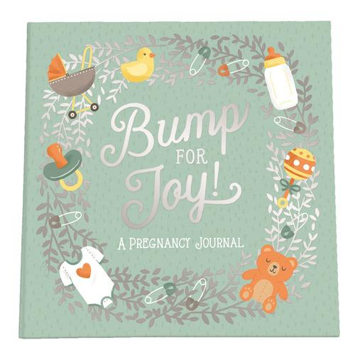Bump For Joy Pregnancy Journal