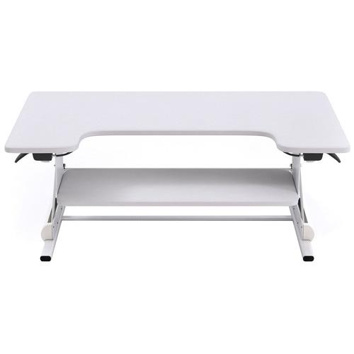 Home Office Designs Surrey Adjustable Computer Desk Riser