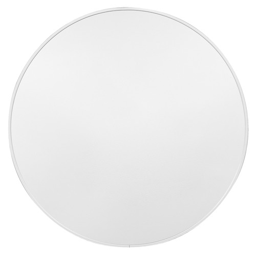 Wall Art Studio Halo Round Metal Wall Mirror