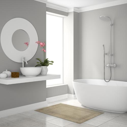 Matfx Microfibre Bath Mat