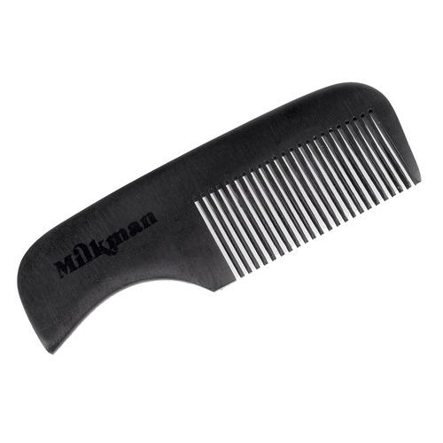 Milkman Grooming Co. Black Advanced Beard Care Set