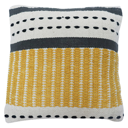 Bohemia & Co Kilim Cotton Cushion