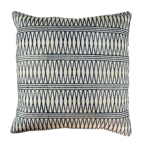 Bohemia & Co Barber Kilim Cotton Cushion