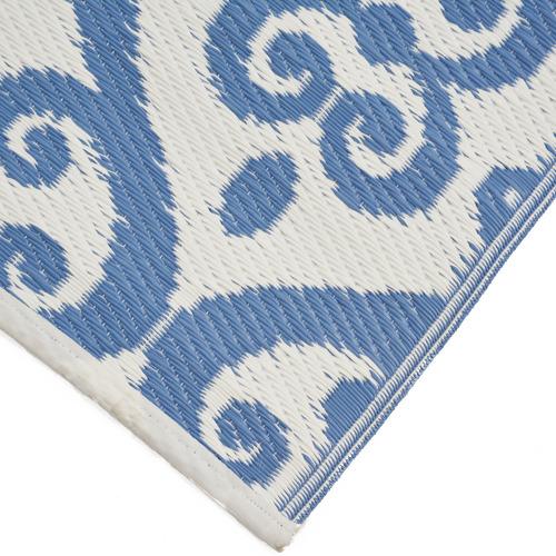 Artisan Decor Chatai Allure Reversible Indoor Outdoor Rug