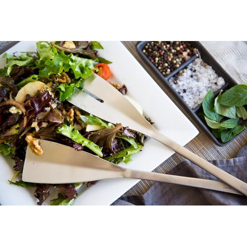 Laguiole by Louis Thiers 2 Piece Belle Salad Server Set