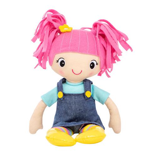 Babies' Luna Rag Doll