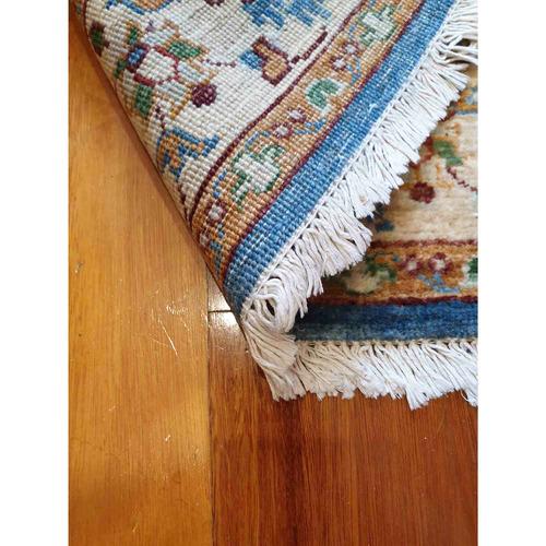 Afgapersia Hailey Hand-Knotted Wool Chobi Rug