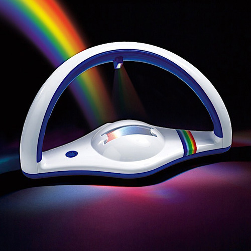 Brainstorm Toys Kids' My Very Own Rainbow Toy